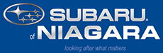 Subaru of Niagara