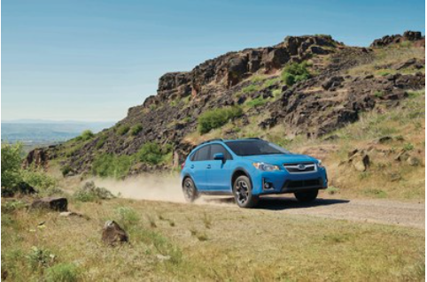 INTRODUCING THE 2016 SUBARU CROSSTREK - Subaru of Niagara