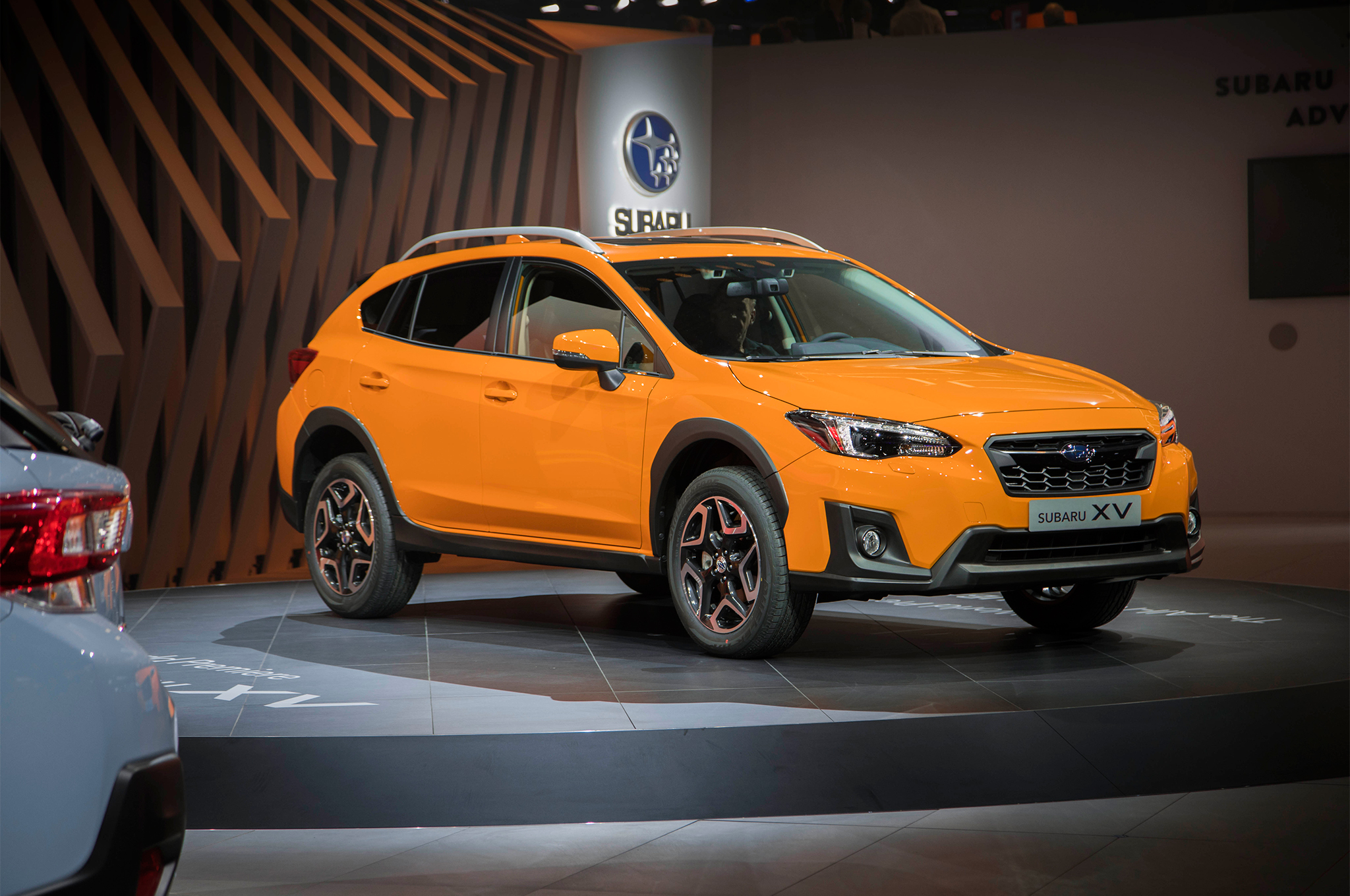 2018 subaru crosstrek is almost here subaru of niagara. Black Bedroom Furniture Sets. Home Design Ideas