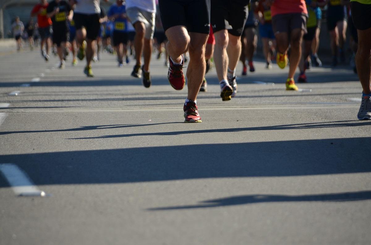 marathon shutterstock