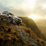 Subaru Outback Driving Confidence with X-Mode