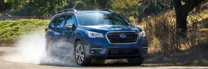 2019 Subaru Ascent Reviews