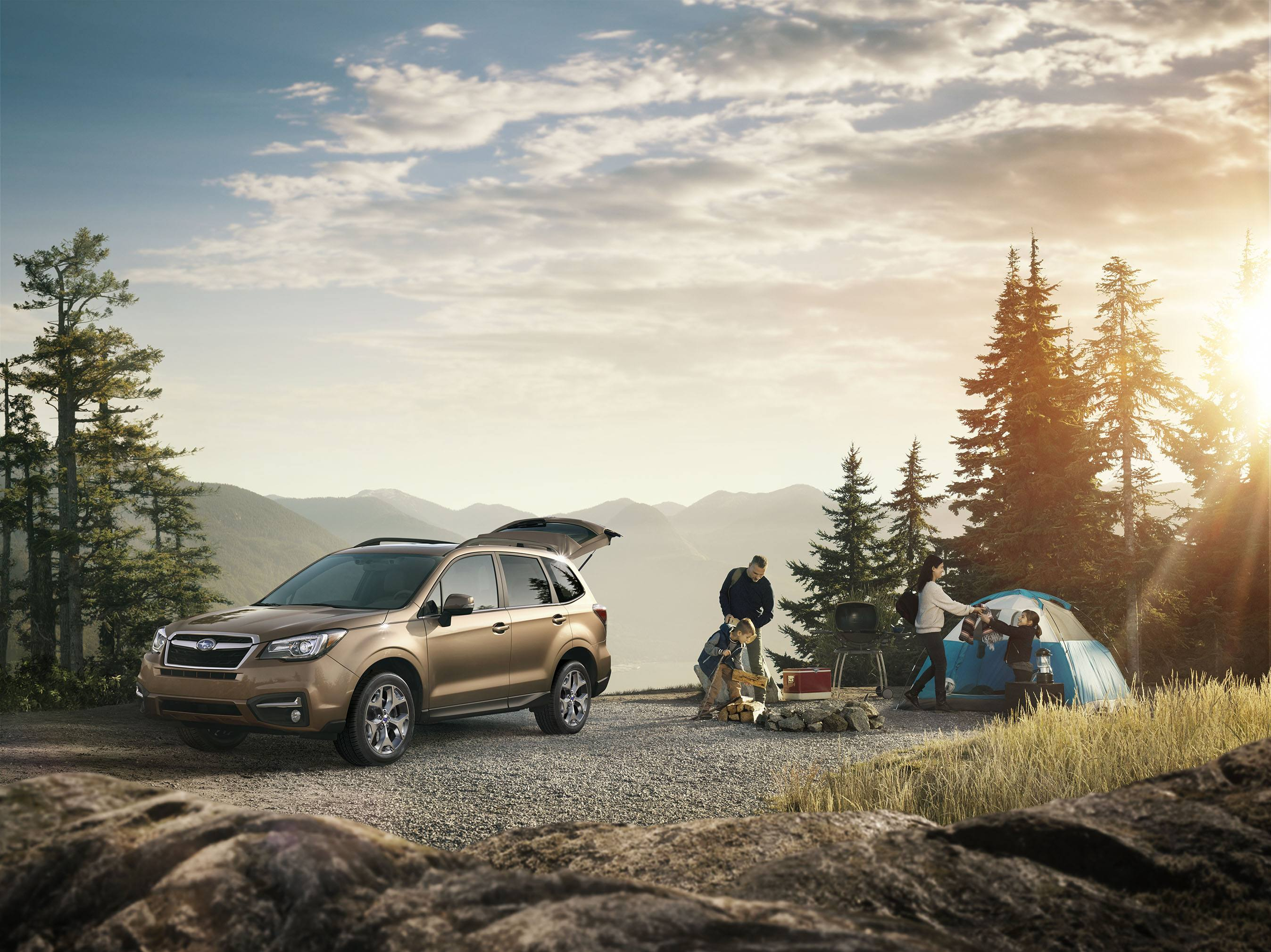 5 features you need for your new subaru vehicle
