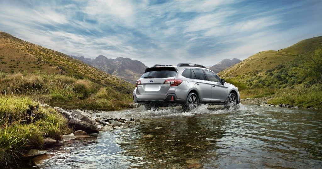 top 3 reasons to purchase subaru vehicles