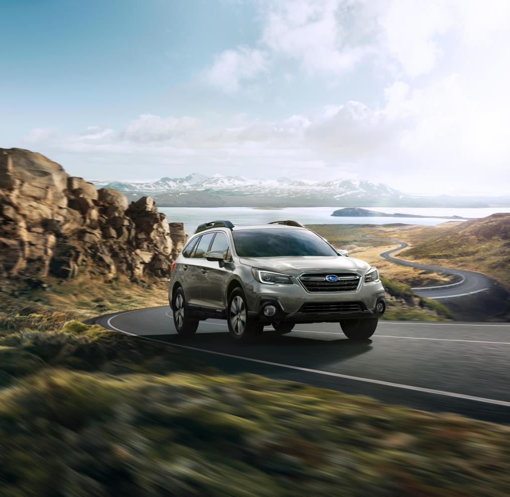 The 2019 Subaru Outback Blows Away The Competition
